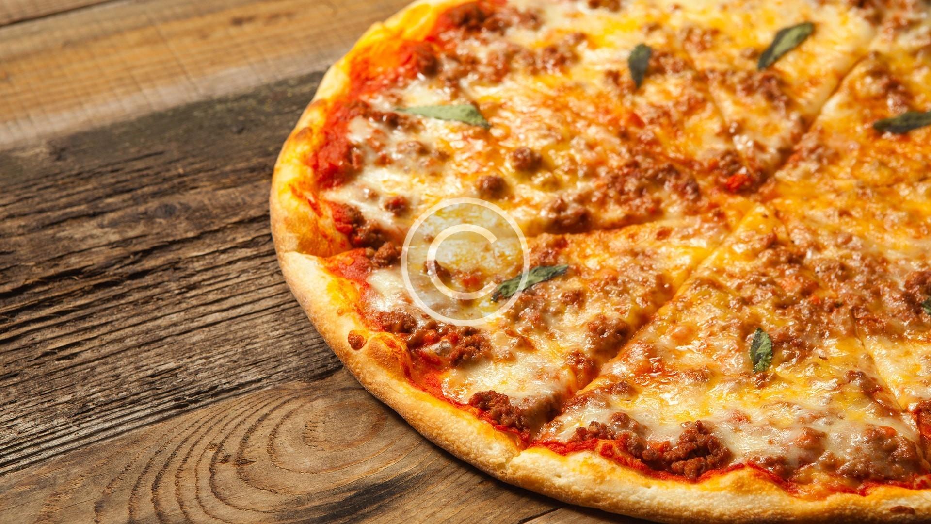 Extra Pizza